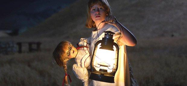 Análise Annabelle 2: A Criação do Mal
