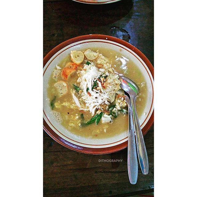tapi orang ramai pergi ke Semarang untuk makan Wisata Kuliner Kota Semarang [Indonesia]