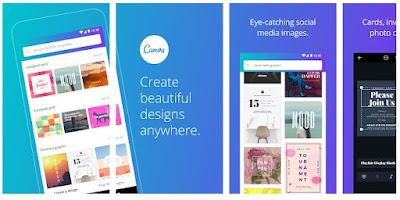 12 Aplikasi Android Edit Foto dan Desain Grafis Terbaik Pilihan Editor