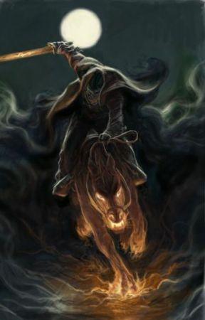 Aventura de Halloween para D&D - El Jinete sin Cabeza - Pesadilla