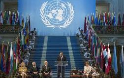 U.S. withdraws funding for U.N. Population Fund