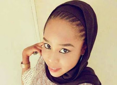 Mother of Hauwa Liman: I Can't Believe My Daughter Is Dead
