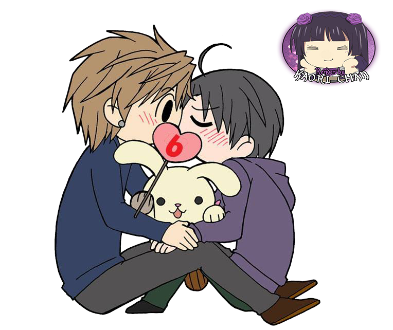 render Yukina & Kisa