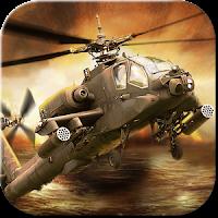 حرب الطائرات الهليكوبتر