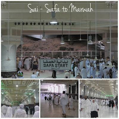 Download Doa Saat Di Bukit Shafa Dan Marwa
