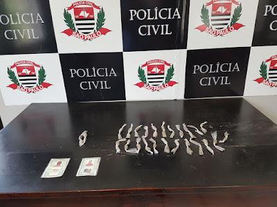 PRF e DISE realizam operação conjunta nas cidades de Sete Barras e Registro-SP