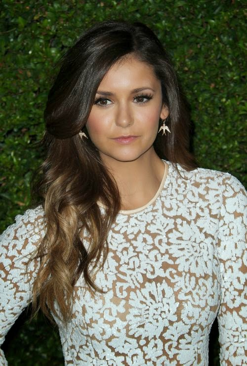 After Ian's engagement: Nina Dobrev is shocked!