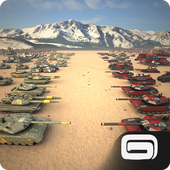War Planet Online: Global Conquest v1.3.1b Apk Terbaru [Latest Version]
