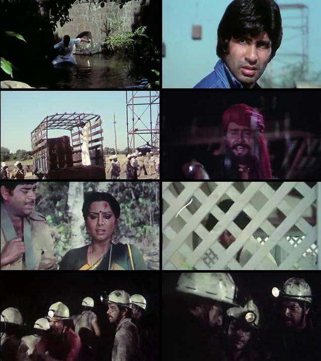 Kaala Patthar 1979 Hindi 480p HDRip