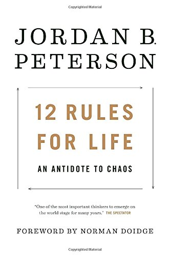 eBook Emporium and Education: 12 Rules for Life - An