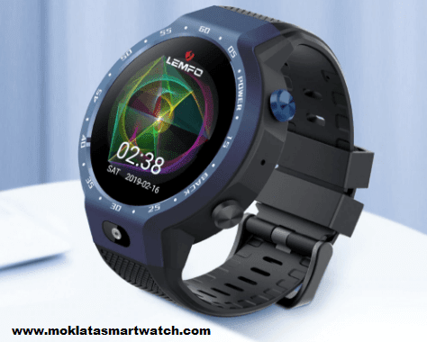 LEMFO LEM9 4G SmartWatch Phone Specs Features and Price