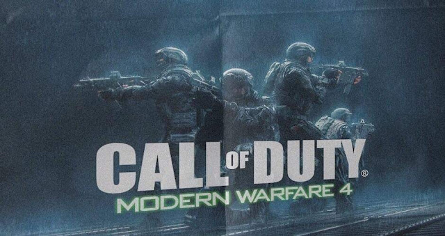 إشاعة: تسريب غلاف الجزء القادم من سلسلة Call of Duty و مفاجأة من العيار الثقيل