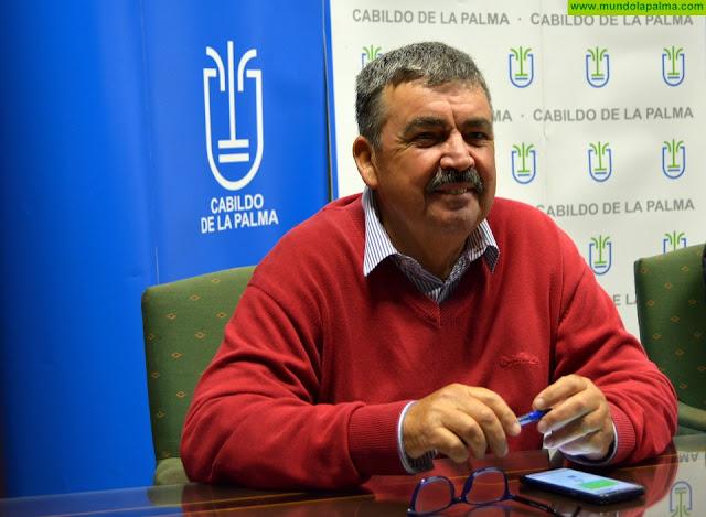 Medio Ambiente destinará más de 870.000 euros a la mejora de las infraestructuras contra incendios y de las áreas de ocio de La Palma