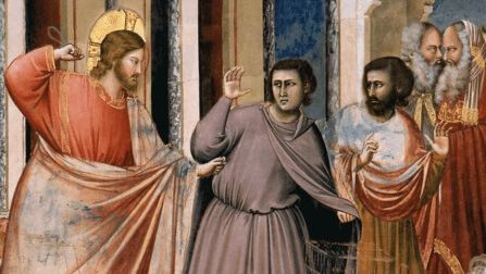 BIG C CATHOLICS: Homily for the 3rd Sunday of Lent, March 4