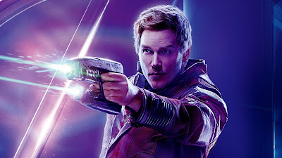 avengers 4 endgame fan theory infinity war starlord