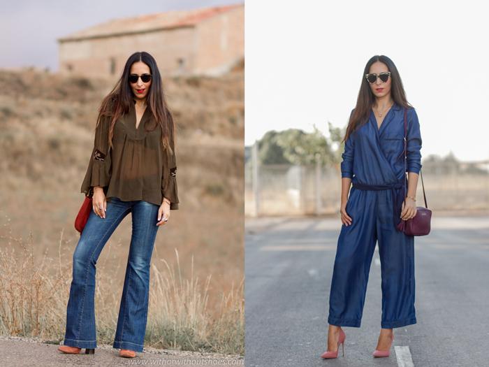mejores looks streetstyle otoño de blogger influencer de moda belleza lifestyle Valenciana