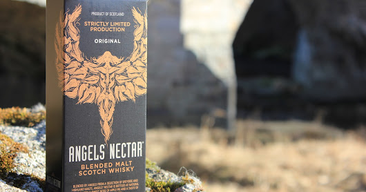 Angels' Nectar Whisky Caching returns