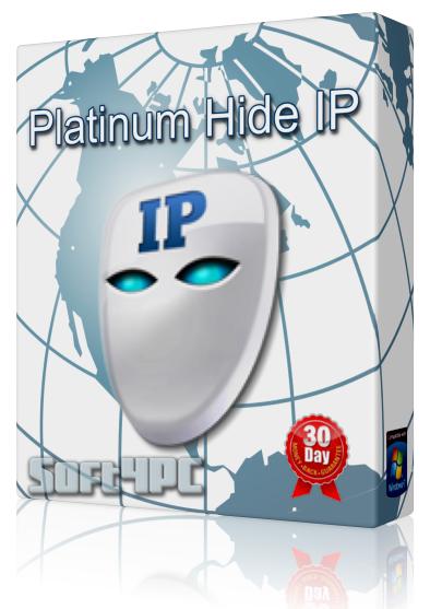 Platinum Hide IP 3.4.3.2 + Crack