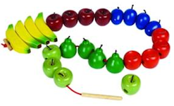 http://theplayfulotter.blogspot.com/2017/04/wooden-threading-fruit.html