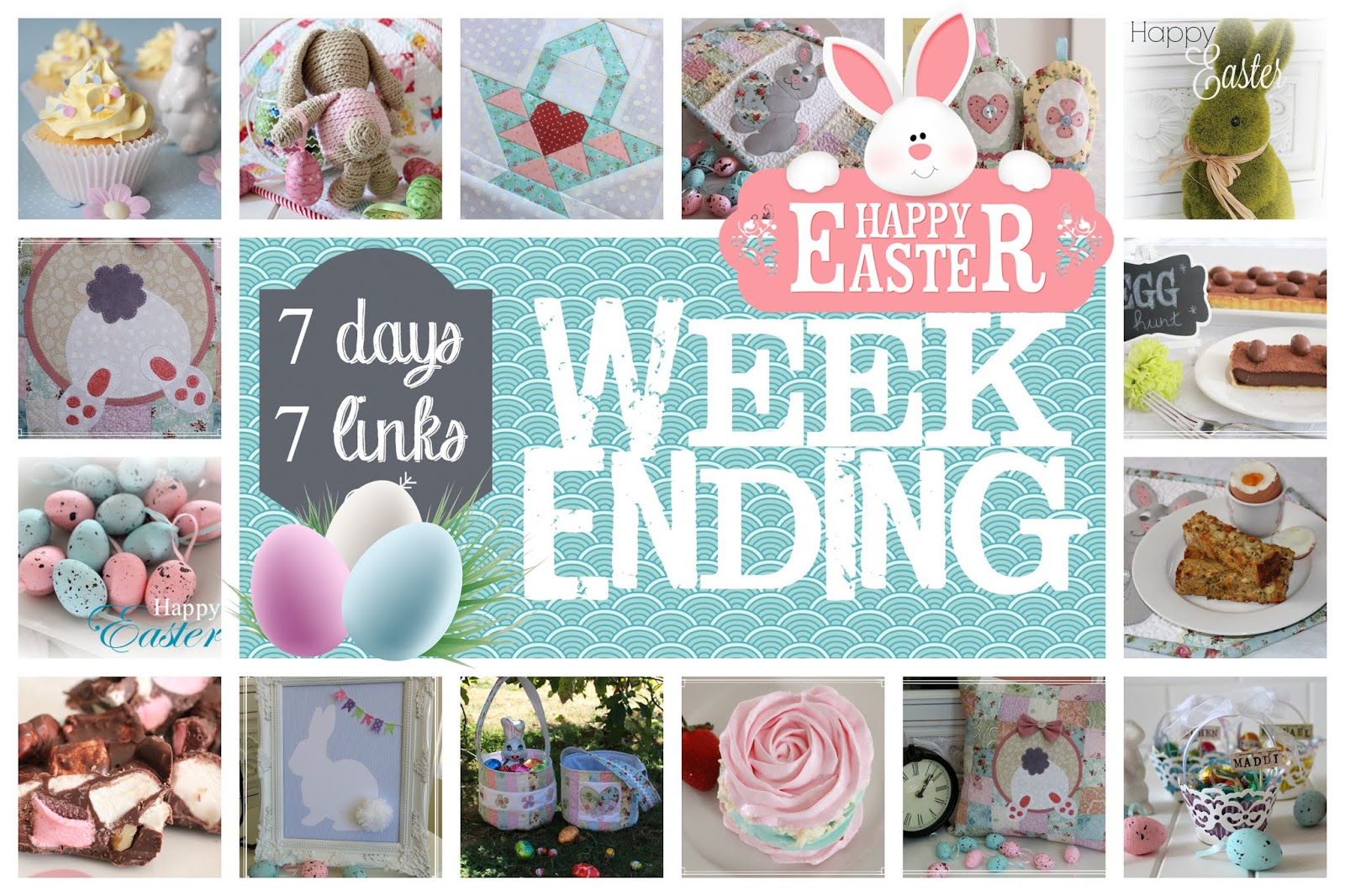 Week Ending (March 17)