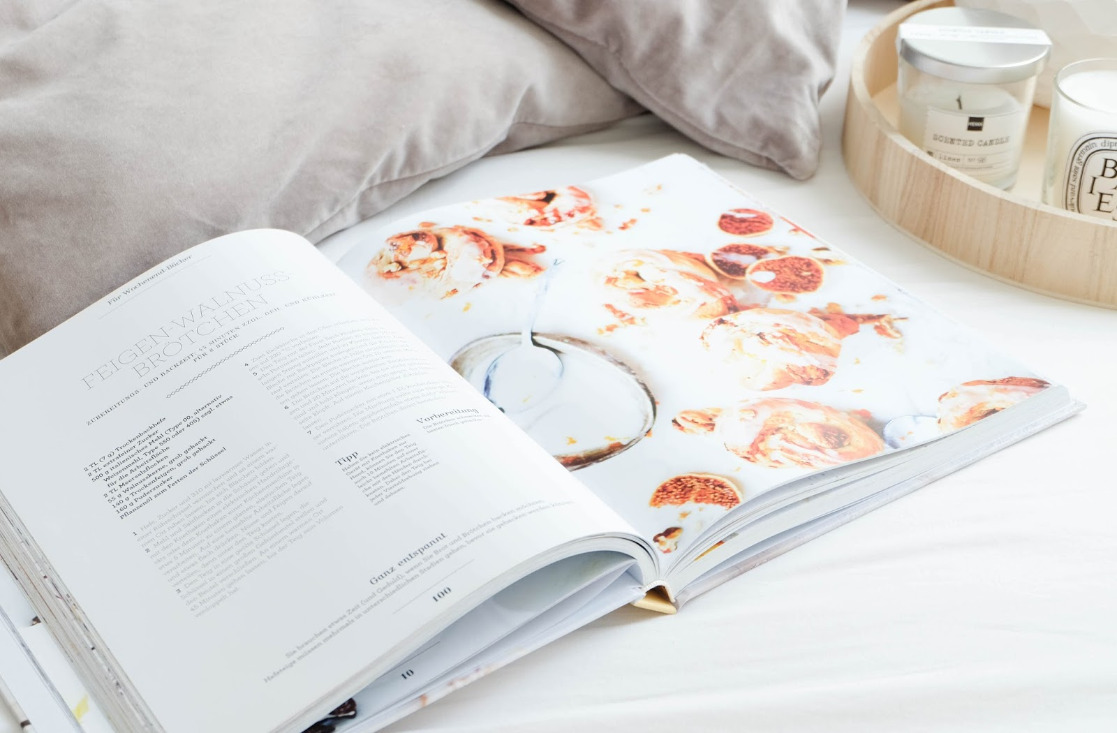 New books on the blog: Neue Koch- & Backbücher im Herbst ... | {Koch- & backbücher 80}