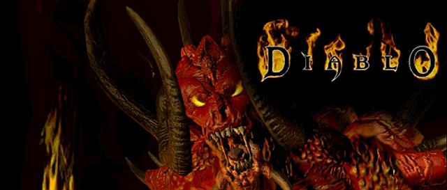 Indie Retro News: DIABLO