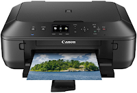 Canon PIXMA MG5522 Driver Download For Mac, Windows, Linux