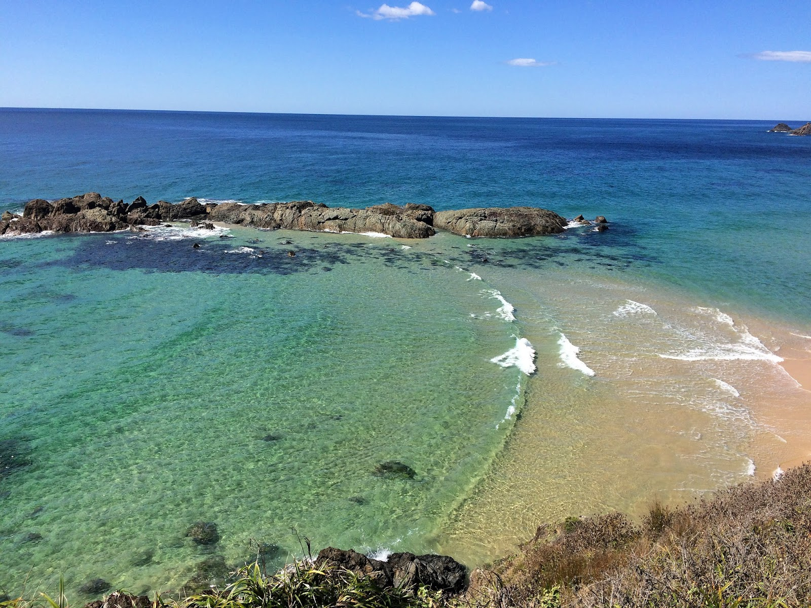 A Long Weekend at Home in Beautiful Port Macquarie