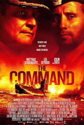 The Command Kursk Movie Poster 8