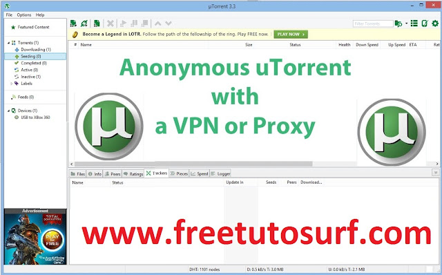 comment telecharger un film sur utorrent, comment se servir de utorrent, comment utiliser utorrent mac, comment utiliser utorrent pour telecharger