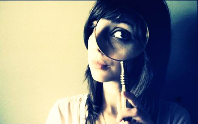 Snooping 101: How To Become Your Own Private Detective - infographic