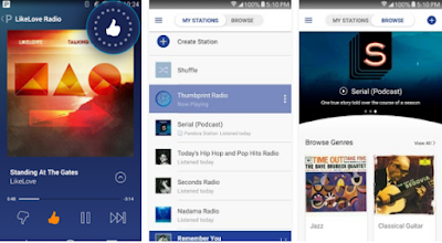 Download Pandora Radio v7.0 Apk Android