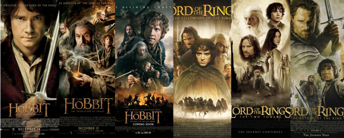 Best Lord Of The Rings Dvd Set