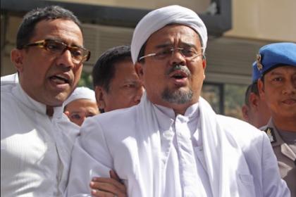 Presiden, Kapolri dan Kepala BIN Harus Mundur Jika Gagal Usut Pembacokan Saksi Habib Rizieq