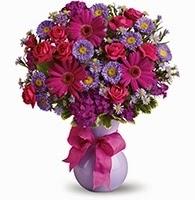 Teleflora's Joyful Jubilee - Valentine's Day 2015 Flowers