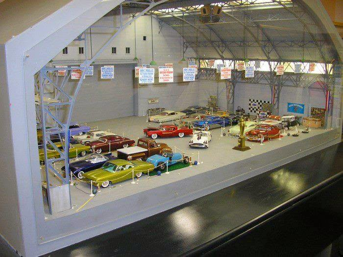 Scale Model Workbench Inspirational Fun And Unusual