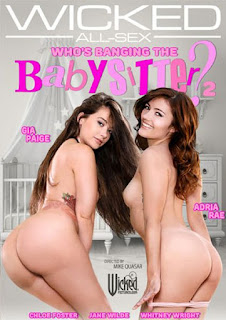 Whos Banging The Babysitter 2