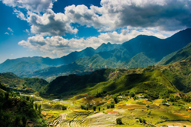 7 days in north Vietnam Where should you go? 1
