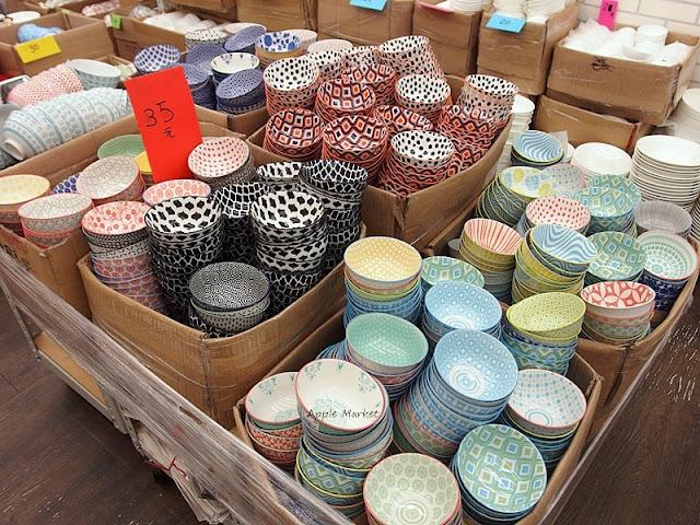 歐陸瓷具特賣場