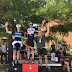 Eddie Stern - Top Step at Pete Murphy Memorial New England Time Trial Championship