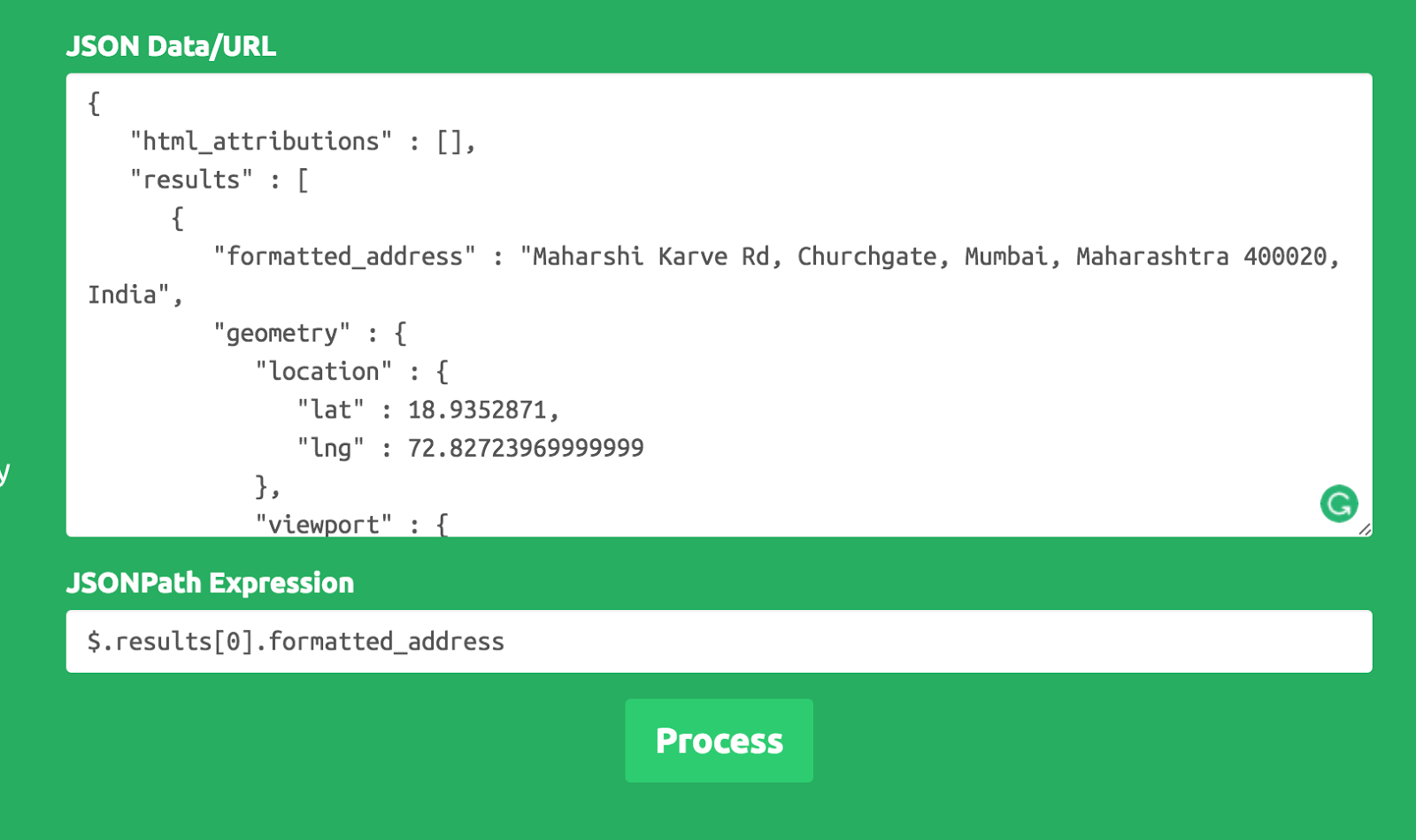 Automate Testing of Rest API using Rest Assured: Extracting