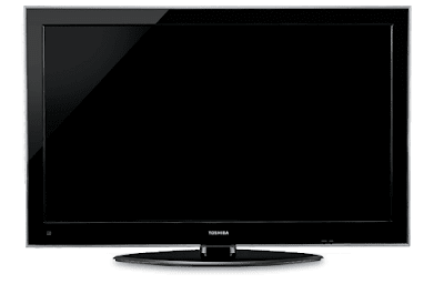 LCD Television Screen photo