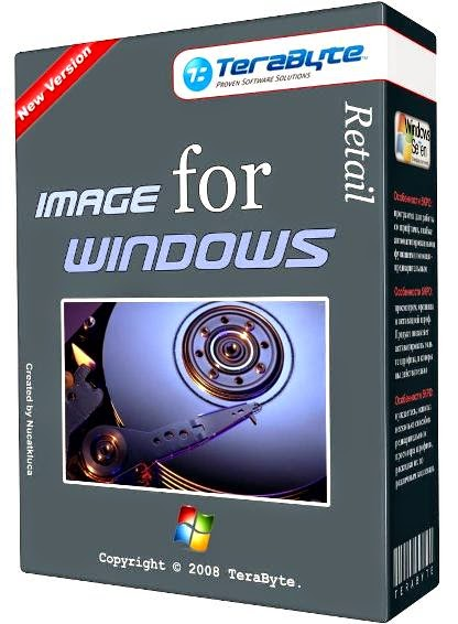 TeraByte Unlimited Image For Windows full version download