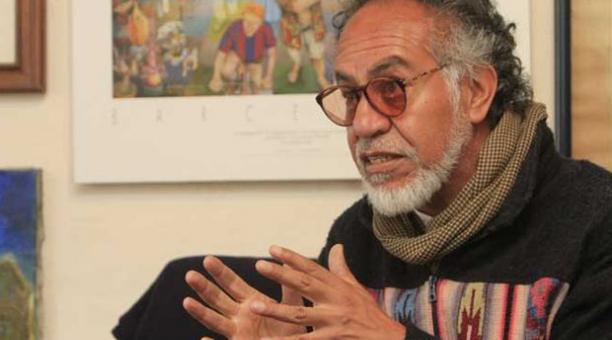 carlos michelena actor