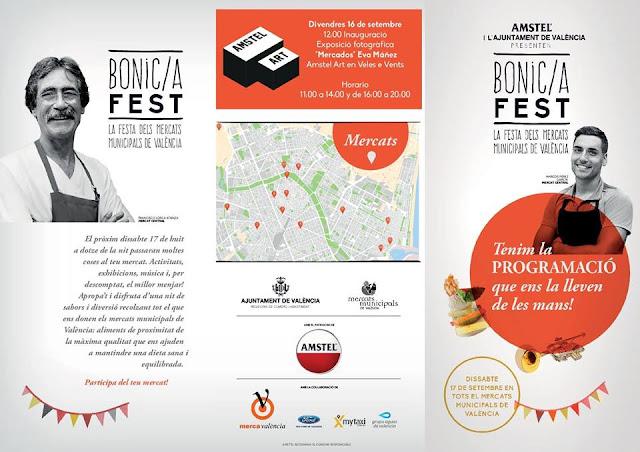 Programa Bonica Fest #bonicafest