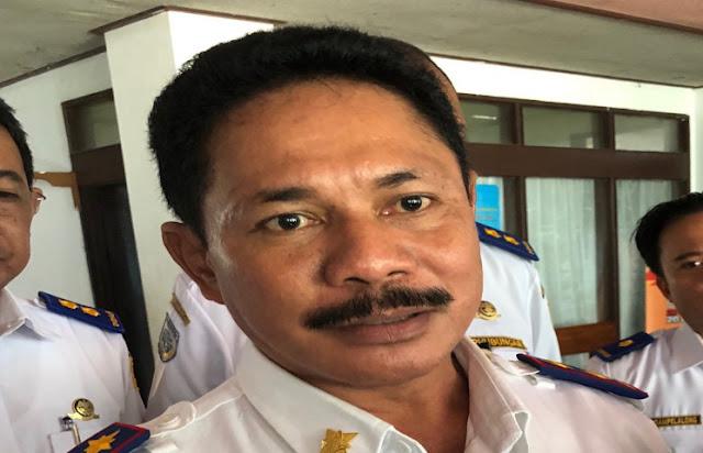 Jelang PON XX, Reky Douglas Ambrauw Keluhkan Sejumlah Kendaraan Transportasi Lokal Berpindah Tangan