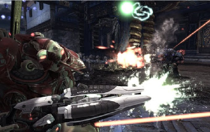 Unreal Tournament 3 Game Free Download Full Version For PC ...