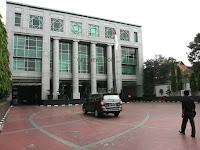 Pusat Pelaporan dan Analisis Transaksi Keuangan - Penerimaan S1, D IV  CPNS PPATK (53 Formasi ) Tahun 2017