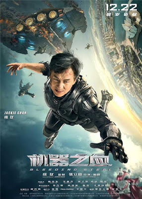 Sinopsis Film Terbaru Bleeding Steel