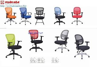 www.123nhanh.com: Lựa chọn và sử dụng ghế xoay văn phòng thanh lý giá rẻ